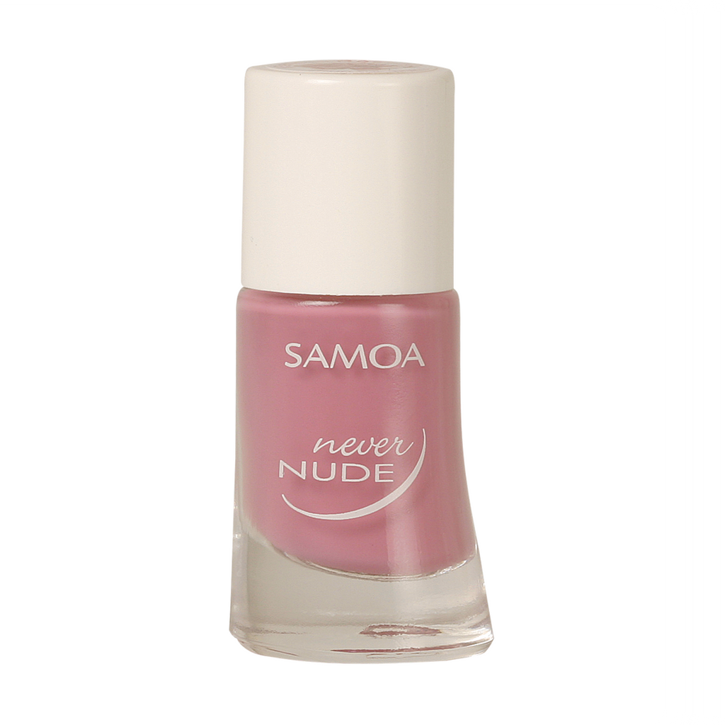 Samoa X Feel22 Rose₂O Limited Edition Nail Polishes