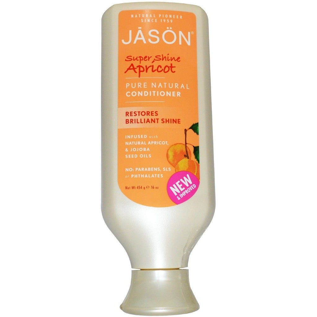 Jason Conditioner Apricot 473ml