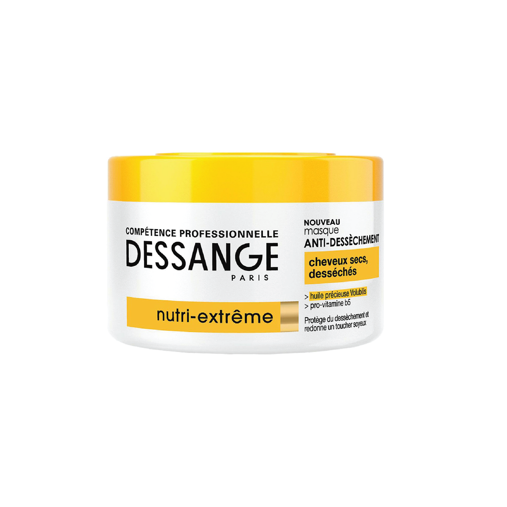 Jacques Dessange Masque Nutri Extreme 250ml