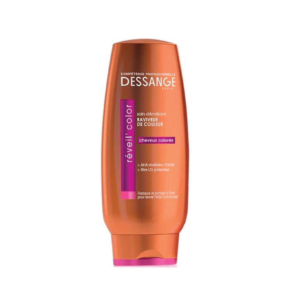 Jacques Dessange Reveil Color Conditioner