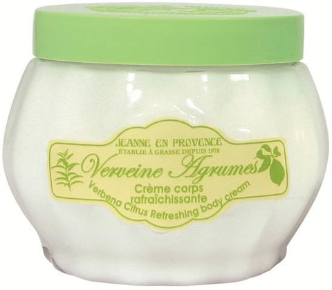 Jeanne en Provence Body Cream Verveine Agr 200ml