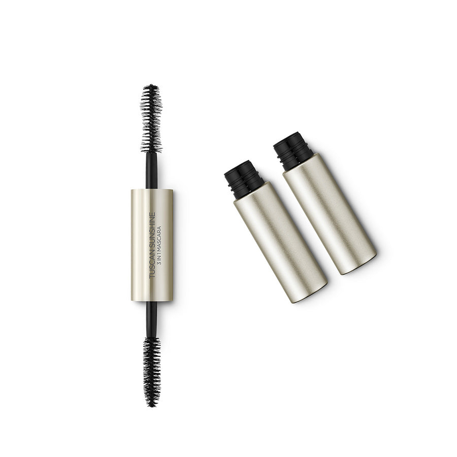 Kiko Milano Tuscan Sunshine 3 In 1 Mascara