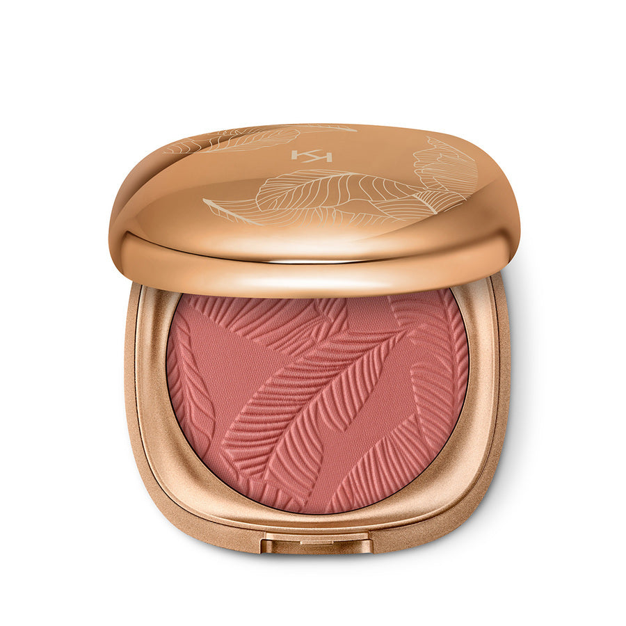 Kiko Milano Unexpected Paradise Collection 3D Blush