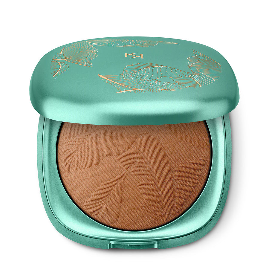 Kiko Milano Unexpected Paradise Collection Baked Bronzer