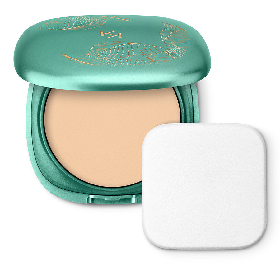 Kiko Milano Unexpected Paradise Collection Powder Foundation SPF50