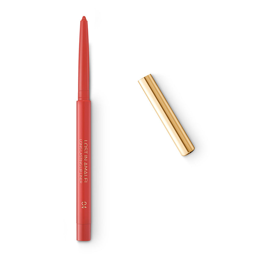 Kiko Milano Lost in Amalfi Long Lasting Lip Liner