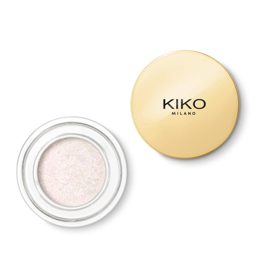 Kiko Milano Ray Of Love Sparkling Eye Top Coat
