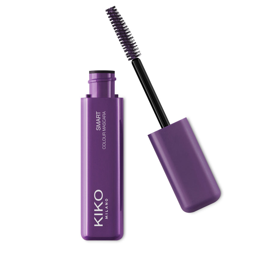 Kiko Milano Smart Colour Mascara