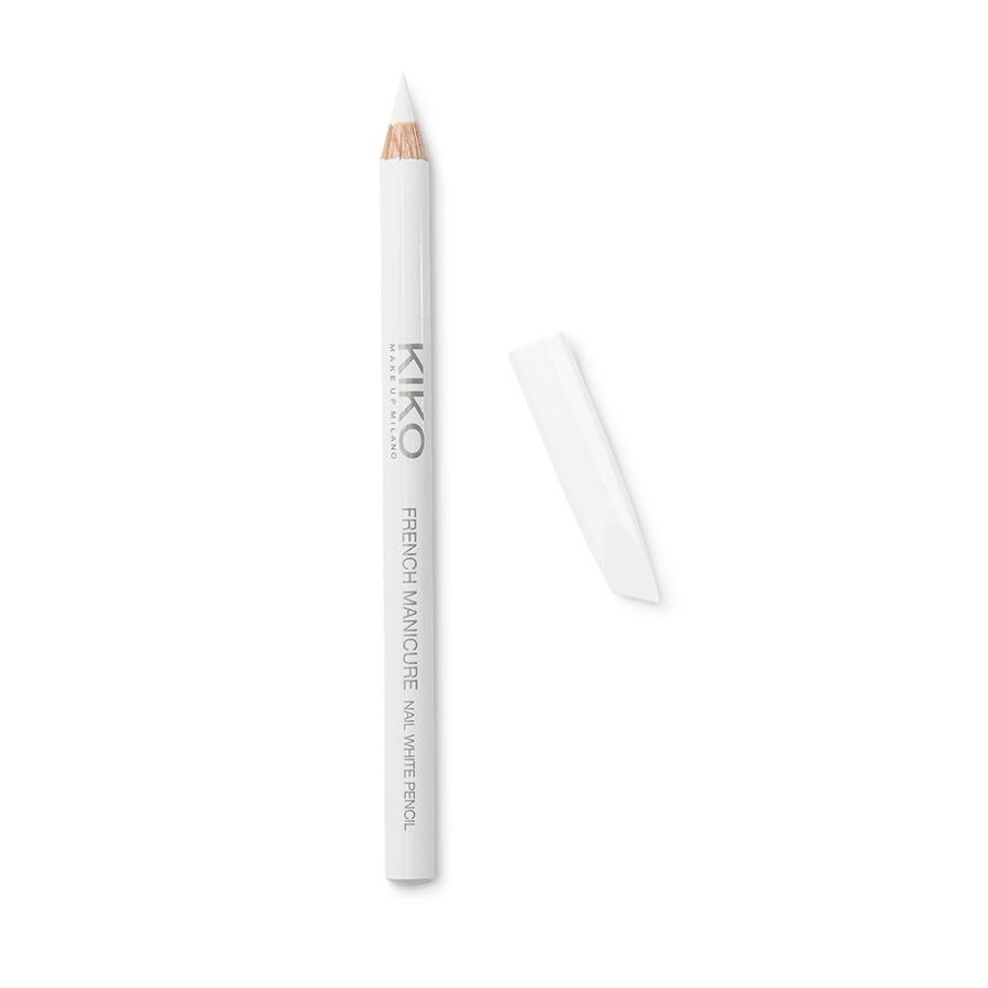 Kiko Milano French Manicure White Pencil