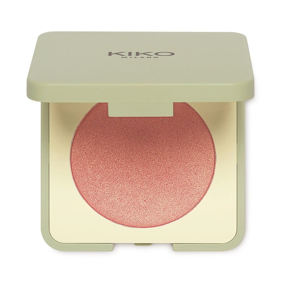 Kiko Milano Green Me Blush