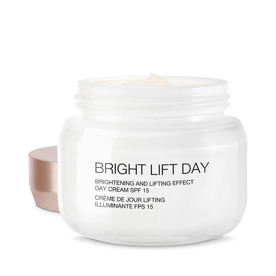 Kiko Milano Bright & Lift Day Cream - With Marine Collagen