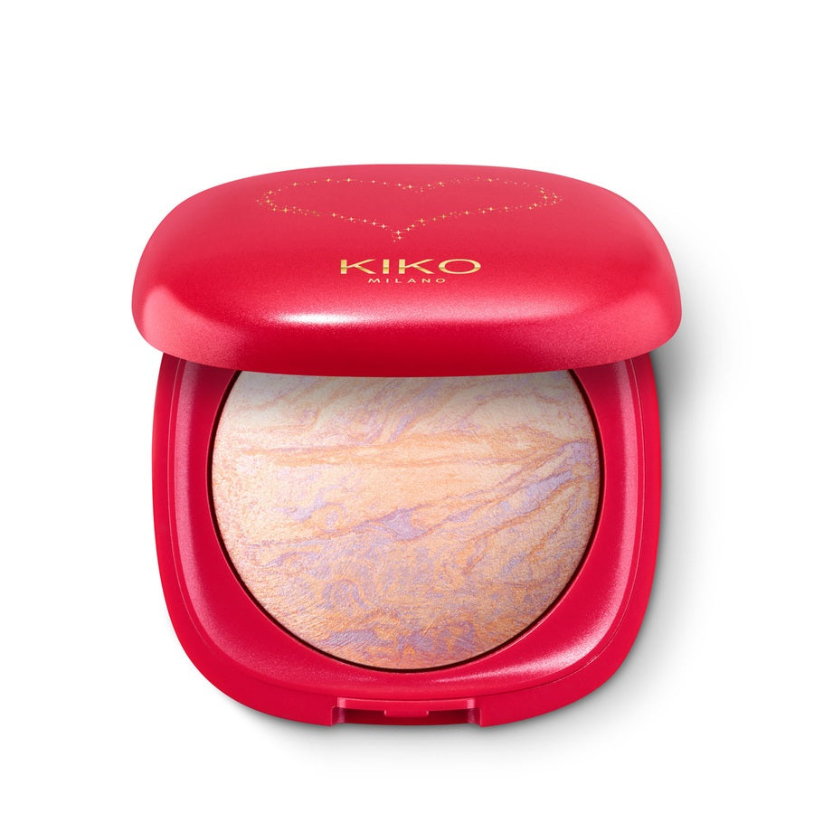 Kiko Milano Ray Of Love Radiant Highlighter