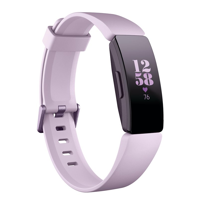 FitBit Inspire HR Fitness Tracker Watch