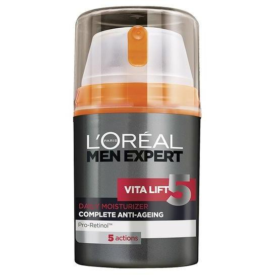 L'Oreal Men Expert Vita Lift 5 Daily Moisturizer Global Anti-aging 50ml