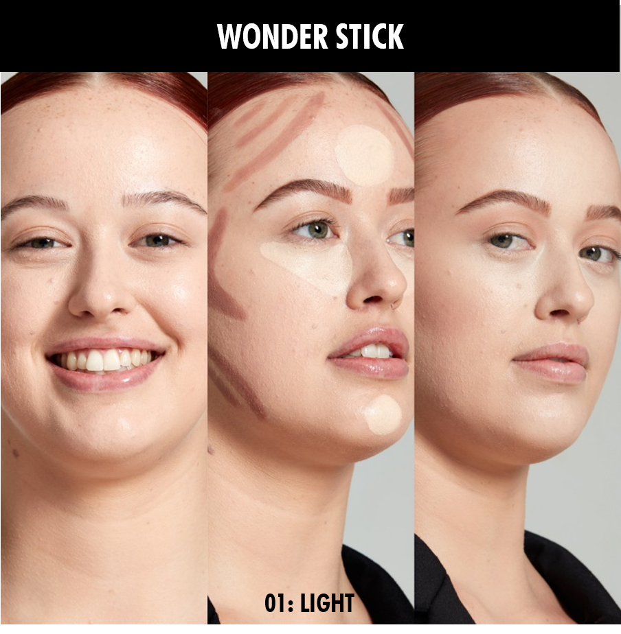 NYX Professional Makeup Wonder Stick