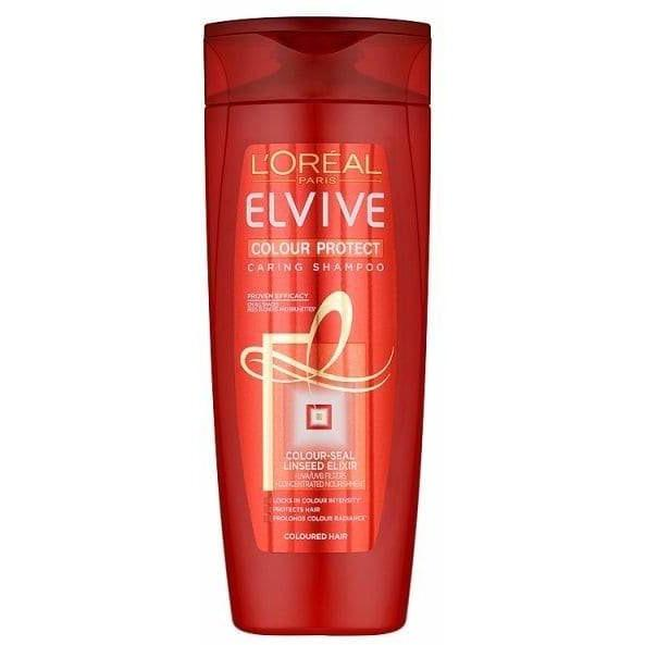 L'Oreal Paris Elvive Colour Protect Shampoo