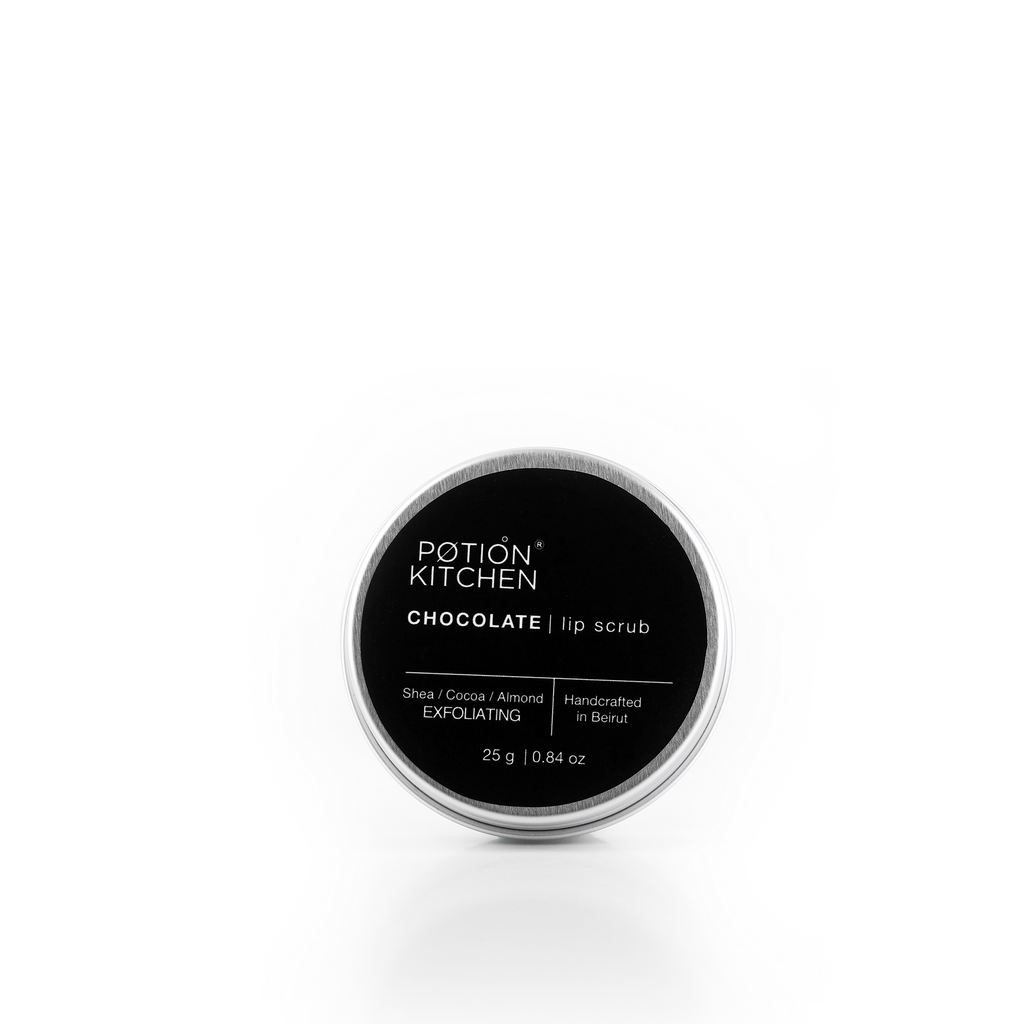 Potion Kitchen Chocolate Lip Scrub