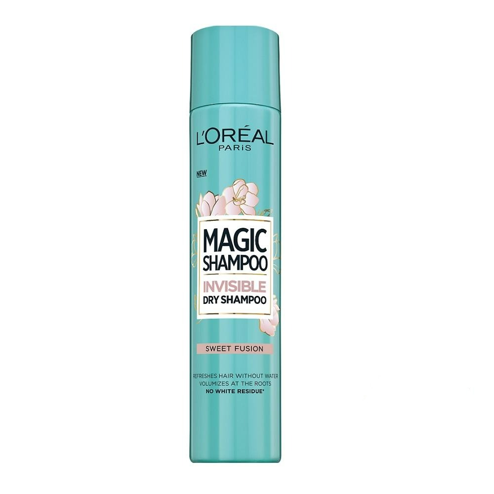 L'Oreal Paris Magic Invisible Dry Shampoo