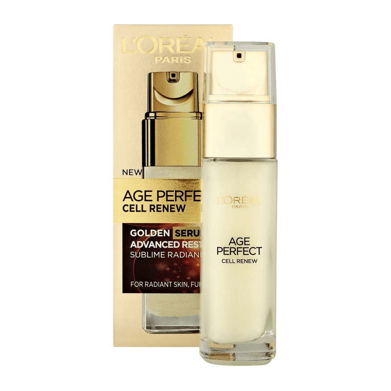 L'Oreal Paris Age Perfect Cell Renewal Day Serum 30ml