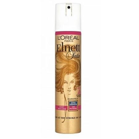 L'Oreal Paris Elnett Volume Pro-Keratin Hair Spray