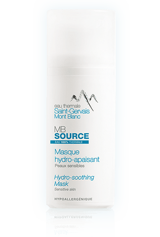 Saint-Gervais Mont Blanc Hydro-soothing Mask 40ml