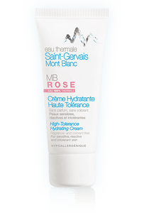 Saint-Gervais Mont Blanc High-Tolerance Hydrating Cream Tube 40ml