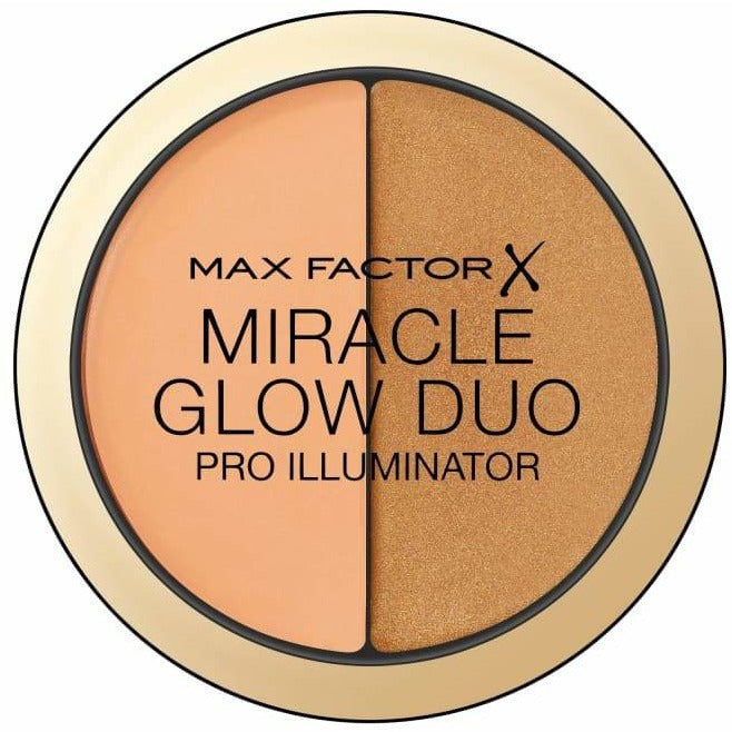 Max Factor Miracle Glow Duo Pro Illuminator