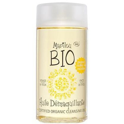 Marilou Bio Organic Makeup Cleanser Oil