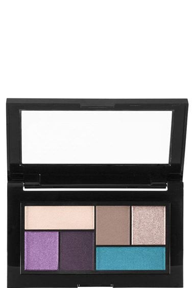 Maybelline The City Mini Eyeshadow Palette - Graffiti Pop
