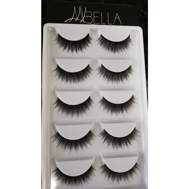 Mia Bella Lashes Flora Collection - Slay
