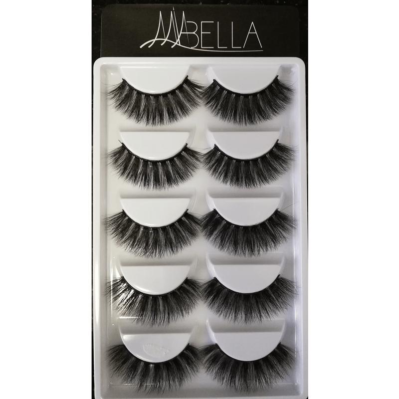 Mia Bella Lashes Flora Collection - You Wish