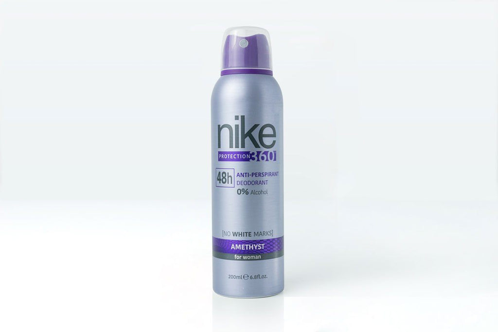 Nike Protection 360 Anti-Perspirant Deodorant 48H for Women
