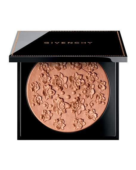 Givenchy Healthy Glow Powder - Limited Floral Edition
