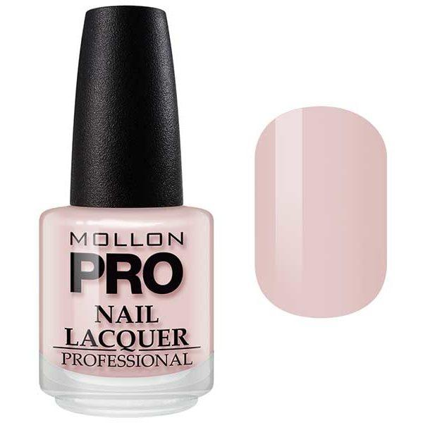 Mollon Pro Hardening Nail Lacquer - 46 Colors | Nail Care| feel22 ...
