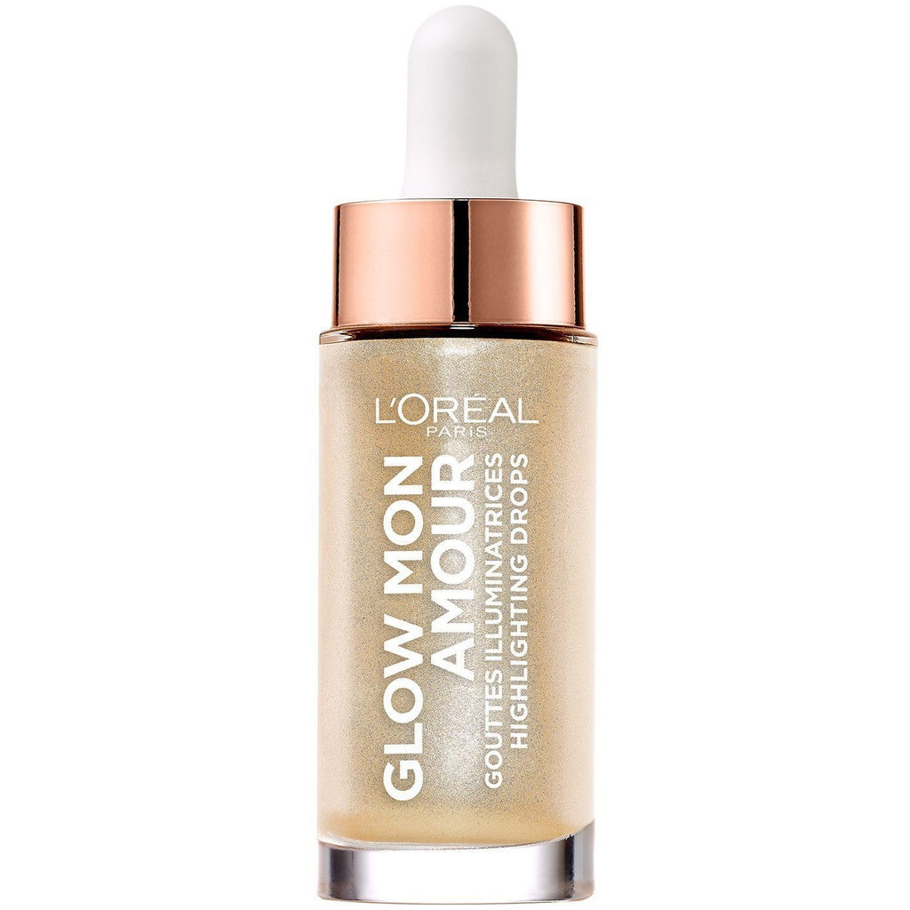 L'Oréal Paris Glow Mon Amour Liquid Highlighting Drops