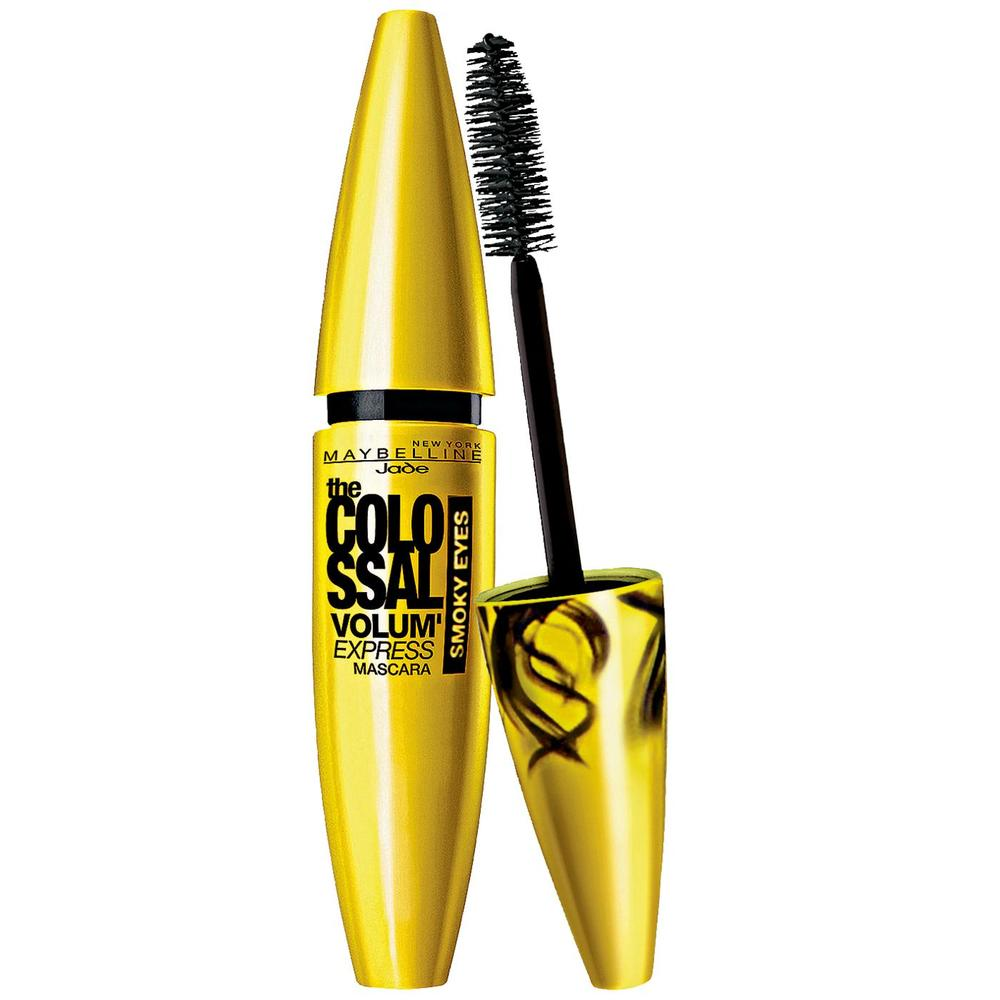 Maybelline Colossal Volum' Express Smoky Eyes Mascara
