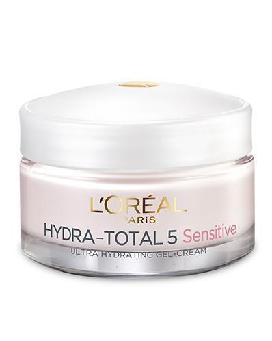 L'Oreal Paris Hydra Total 5 Sensitive Skin 50ml