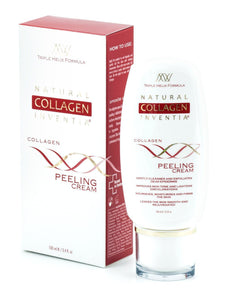 Natural Collagen Inventia Peeling Cream 100ml