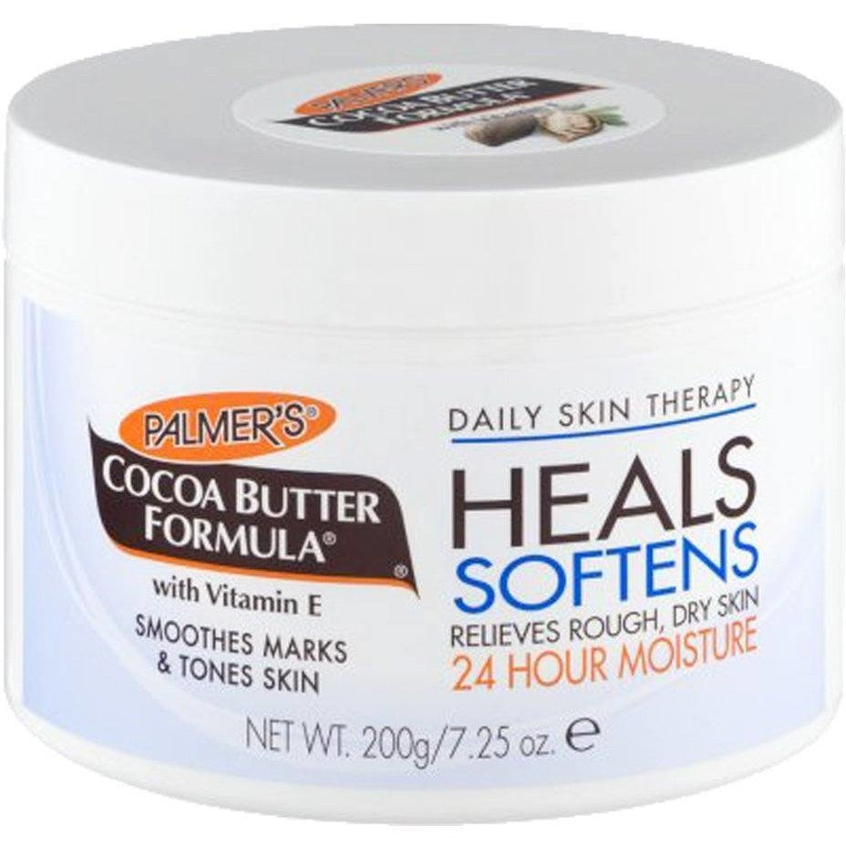 Palmer's Cocoa Butter Formula with Vitamin E Jar
