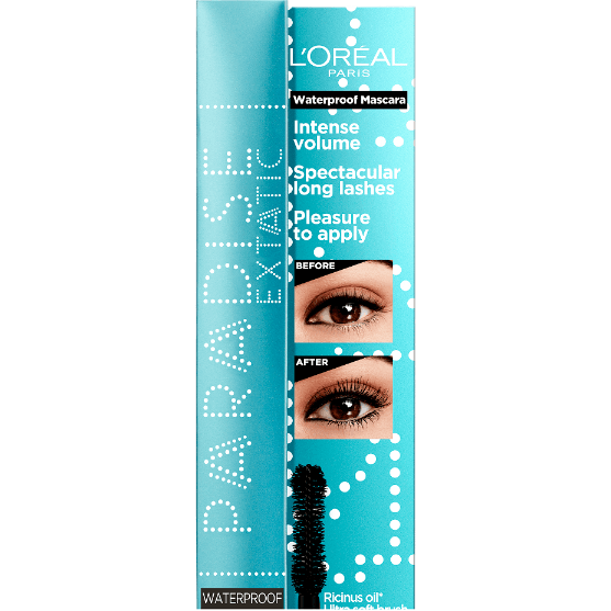 L'Oreal Paris Paradise Extatic Waterproof Mascara