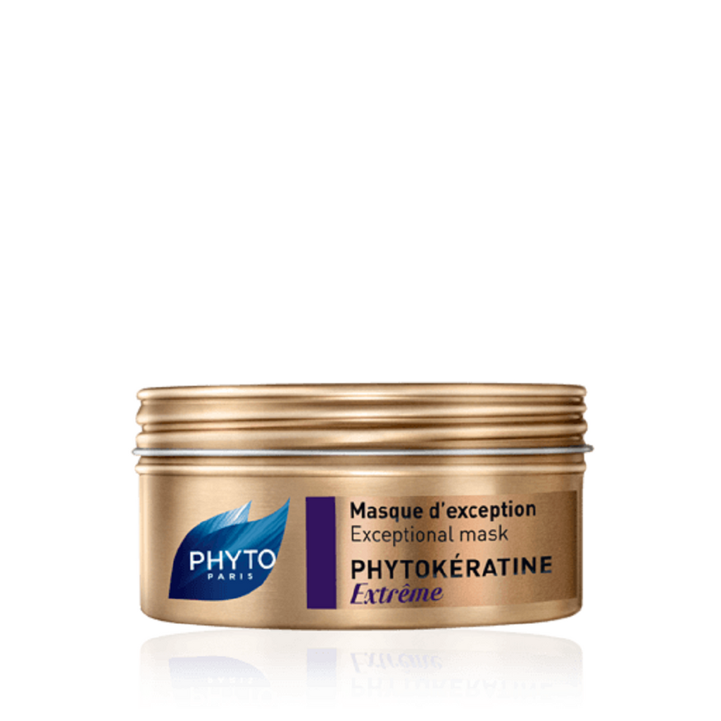 Phyto PhytoKeratine Extreme Exceptional Mask - Ultra Damaged & Dry Hair