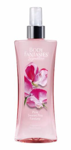 Body Fantasies Signature Pink Sweet Pea