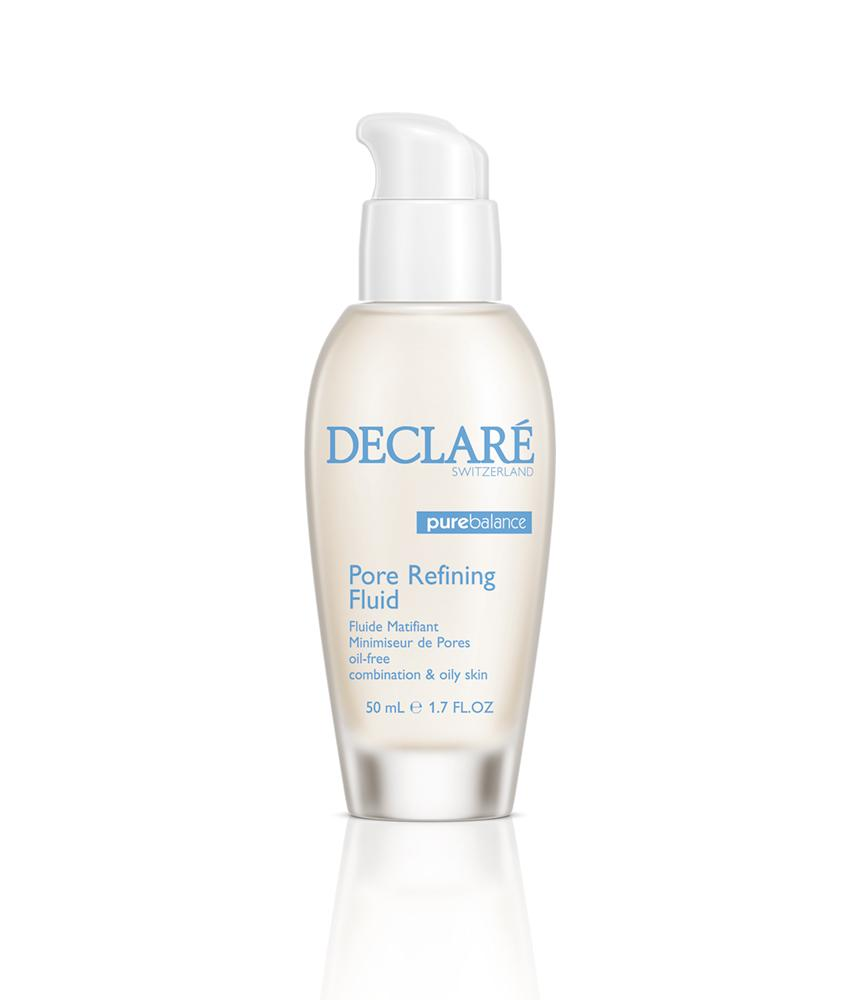 Declare Sebum Reducing & Pore Refining Fluid