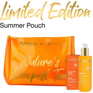 Beesline Limited Edition Summer Pouch Set