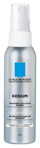 La Roche Posay Kerium Intensive Anti-Hairloss Treatment 125ml