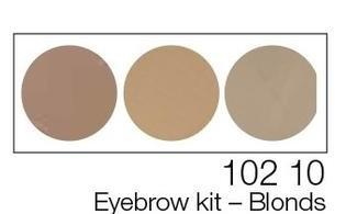 SLA Perfect Eyebrow Kit - Powder