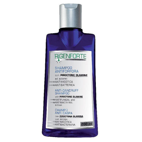 Rigenforte Anti-dandruff Shampoo 200ml
