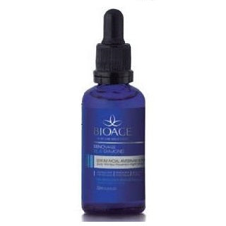 Bioage Blue Diamond Serum Facial Night - 30ml