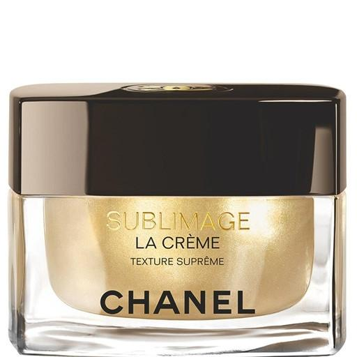 Chanel Sublimage Texture Supreme