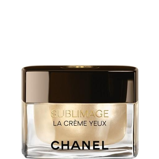 Chanel Sublimage La Cr?me Yeux